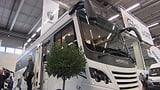 Video «Der Rasende Reporter: Ändu mit Gölä am Suisse Caravan Salon» abspielen