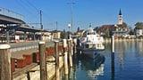 Keine Hafensperre in den Kantonen Thurgau und St. Gallen (Artikel enthält Audio)