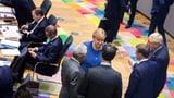 Keine Einigung zu Beitrittsgesprächen mit Balkan-Staaten (Artikel enthält Audio)