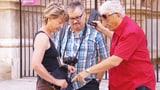 Video «Mit auf Diebestour: So schützen Sie sich vor Langfingern» abspielen