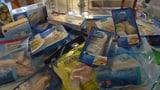 Video «Aufgepumpte Fischfilets: Konsumenten zahlen für Wasser» abspielen