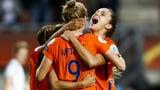 Die Niederlande folgen Dänemark in den Final (Artikel enthält Video)
