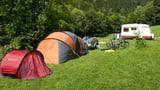 Wildes Campieren wird zum stinkenden Problem (Artikel enthält Audio)