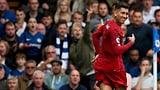2 Tore nach Freistössen bringen Liverpool den Sieg (Artikel enthält Video)
