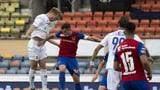 Partie Basel gegen Lausanne vom Sonntag wird verschoben (Artikel enthält Video)