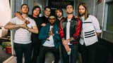 Neuer Maroon 5 Song: Kiffen statt Konzerte geben