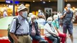 Kanton Bern führt Maskenpflicht bei Anlässen ein