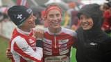 Schweizer Frauen holen auch im dritten Rennen eine Medaille
