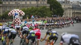 Tour de France 2017 im Visier der Dopingfahnder (Artikel enthält Video)