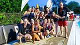 «Alle Wasserballer-Spielerinnen sind total happy» (Artikel enthält Audio)