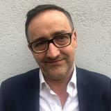 Olivier Müller, Autor