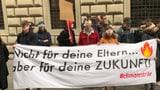 Nicht dringlich: Kein Klimanotstand in Luzern (Artikel enthält Audio)