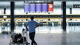 Keine Einreise für Grossteil der Nicht-Schengen-Bürger (Artikel enthält Video)