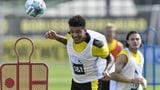 Zorc bestätigt: Sancho bleibt in Dortmund