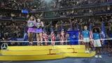 US Open halten weiter am Plan fest (Artikel enthält Video)