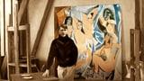 Nie gesehene Bilder: Eine Filmreihe re-animiert Picasso & Co. (Artikel enthält Video)