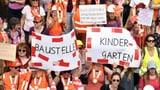 «Wir schauen uns die Situation im Kindergarten genau an» (Artikel enthält Audio)