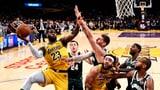 NBA-Saisonende spätestens Mitte Oktober (Artikel enthält Audio)