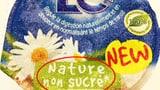 «Ungezuckert» heisst nicht, ohne Zucker (Artikel enthält Bildergalerie)