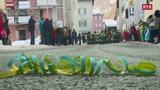 Trun: il tschaiver en l'atgna vischnanca è strapatschant (Artitgel cuntegn video)