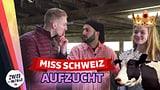 «Zwei am Morge» über die Miss Schweiz Wahl
