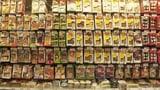 Pflanzenbasierte Fertiggerichte und die Krux mit gesundem Essen (Artikel enthält Video)