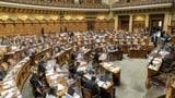 Nationalrat für Teilerlass der Geschäftsmieten (Artikel enthält Video)