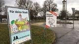 In Schaffhausen werden die Steuern nicht erhöht (Artikel enthält Audio)
