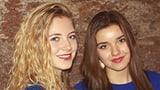 44avel Top Pop Rumantsch: Duo D'nS - lioms dapi l'uffanza