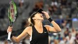 Kvitova eine Nummer zu gross für Bencic (Artikel enthält Video)