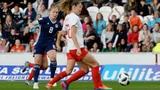 Frauen-Nati verpasst vorzeitige WM-Qualifikation (Artikel enthält Video)