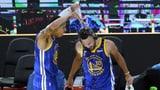 Curry überflügelt Chamberlain – Patriots-Star Edelman hört auf