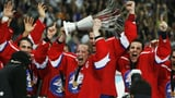 Vor 11 Jahren: ZSC holt gegen die Blackhawks den Victoria Cup (Artikel enthält Video)