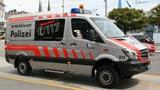 16-Jähriger verletzt sich schwer (Artikel enthält Audio)