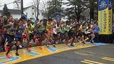 Boston-Marathon findet nicht statt