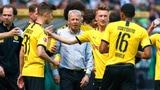 Borussia Dortmund hat zu viele Spieler
