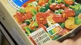 Video «Umstrittene Lebensmittel-Ampel: Was bringt die Einkaufshilfe?» abspielen
