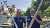 Ein Traditionsclub setzt auf Stand Up Paddling (Artikel enthält Audio)