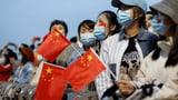 Peking kontert Kritik mit «Whataboutism» (Artikel enthält Audio)