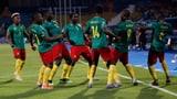 Titelverteidiger Kamerun dank Doppelschlag siegreich