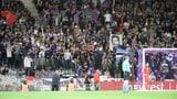 Nächste Verschiebungen in der Ligue 1