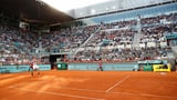 Masters in Madrid steht vor Absage