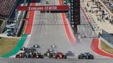 Formel 1 will sauber werden: Klimaneutral ab 2030 (Artikel enthält Video)