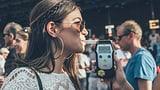 Alkoholtest: Wie betrunken sind die Gurtenfestival-Besucher?