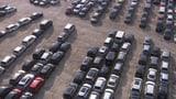 Video «Lausiger Parkier-Service: Dellen und Dreck inklusive» abspielen