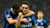 Trotz starkem Bürki: Inter schlägt Dortmund (Artikel enthält Video)