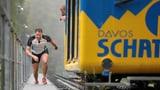 Dario Cologna gegen Standseilbahn (Artikel enthält Video)
