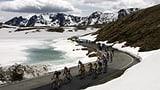 Jetzt geht der Giro erst richtig los (Artikel enthält Bildergalerie)