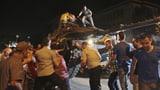 Der gescheiterte Putschversuch in der Türkei (Artikel enthält Video)