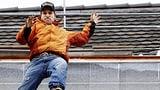 Der Gast: Marcel Stucki, Stuntman mit eigener Stuntschule